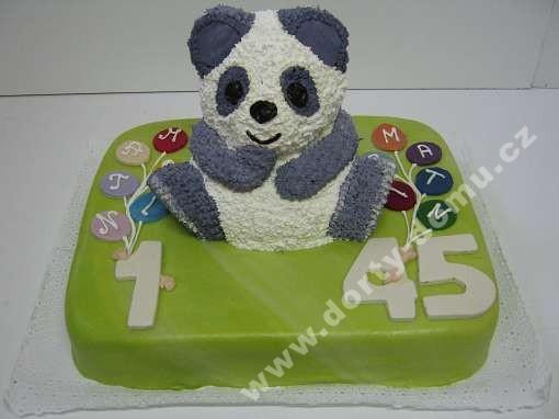 deru101-dort-medvidek-panda-s-balonky.jpg