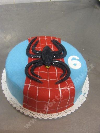 dort-spiderman-pavouk-z-marcipanu.jpg