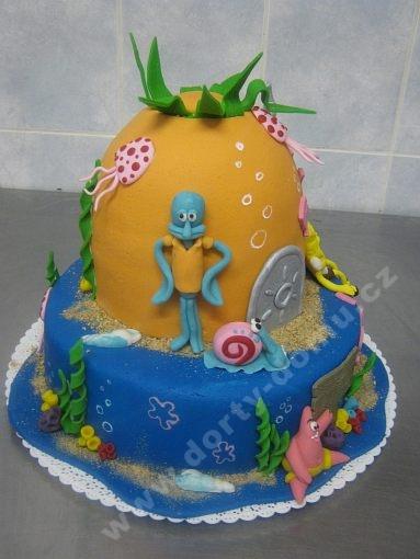 dort-spongebob-a-kamaradi.jpg