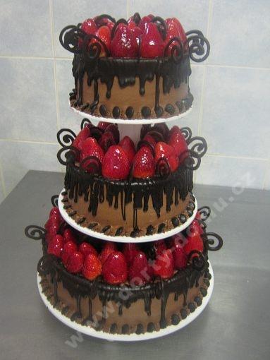 Wedding Cake Places