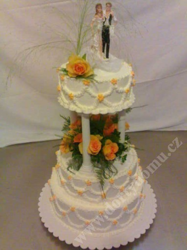 svr04-svatebni-dort-s-oranzovym-dekorem-a-kvety.jpg